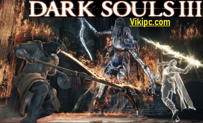 Dark Souls 3 Pc Download