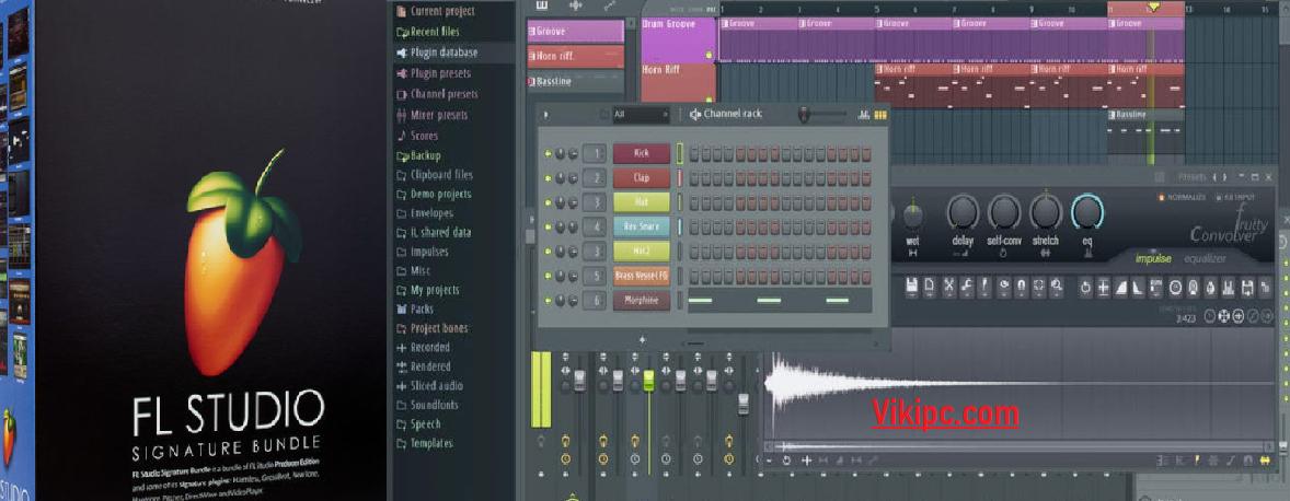 Fl studio groove crack download
