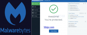 Malwarebytes Serial Key