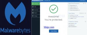 Malwarebytes Serial Key