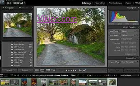 Adobe Photoshop Lightroom CC Crack