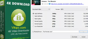 4k Video Downloader Activation Key
