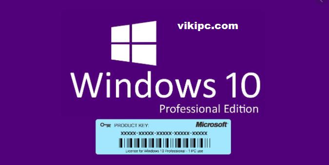 Windows 10 Product Key Crack