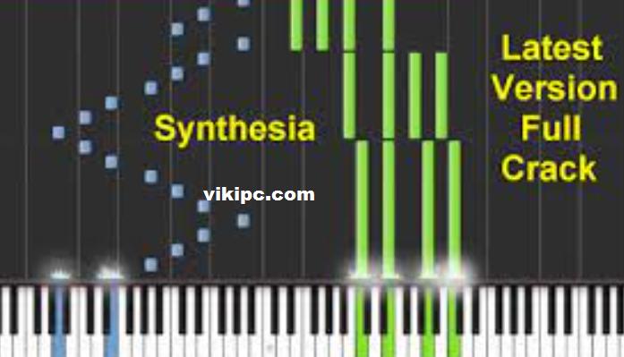 Synthesia Key